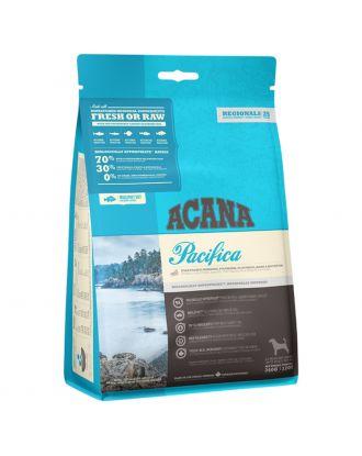 Acana Pacifica - karma dla psów, z rybami morskimi