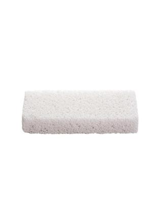 DezynaDog biały kamień, pumeks trymerski 9,5x3,5cm