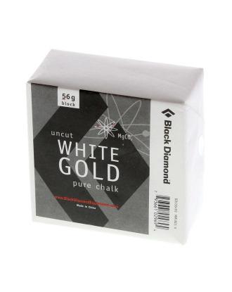 Black Diamond White Chalk 56g - biała kreda w kostce do maskowania przebarwień
