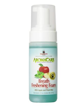 PPP AromaCare Foaming Breath Freshener 147ml - pianka odświeżająca oddech