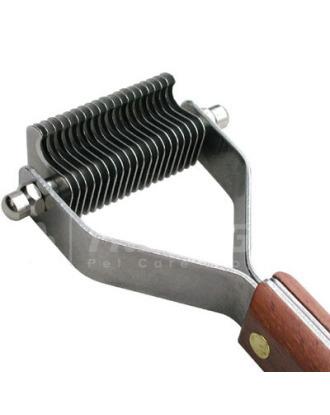 Show-tech trymer hakowy 20 zębów, odległość między zębami 1,5mm
